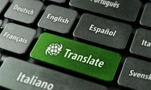 Поставщики языковых услуг охватывают данные, технологии и цели клиентов, чтобы соответствовать требованиям завтрашнего дня.